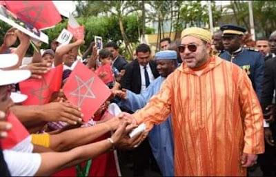 الدبلوماسية المغربية تعمل على ترجمة الرؤية الملكية من أجل افريقيا مزدهرة
