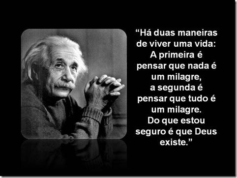Einstein E A Religião Divagacoesligeiras