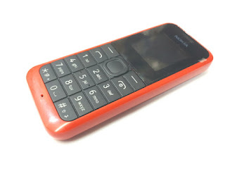 Nokia 105 RM-1134 Microsoft Mulus Normal