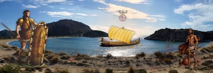 Ο πρώτος τεχνητός λιμένας της Προϊστορικής Ευρώπης