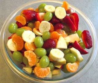 Fruit Salas Recipes - foodocon