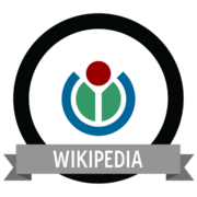 Badges wikipedia