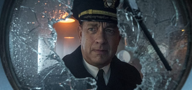 Greyhound: Filme de Guerra com Tom Hanks recebe data de lançamento digital
