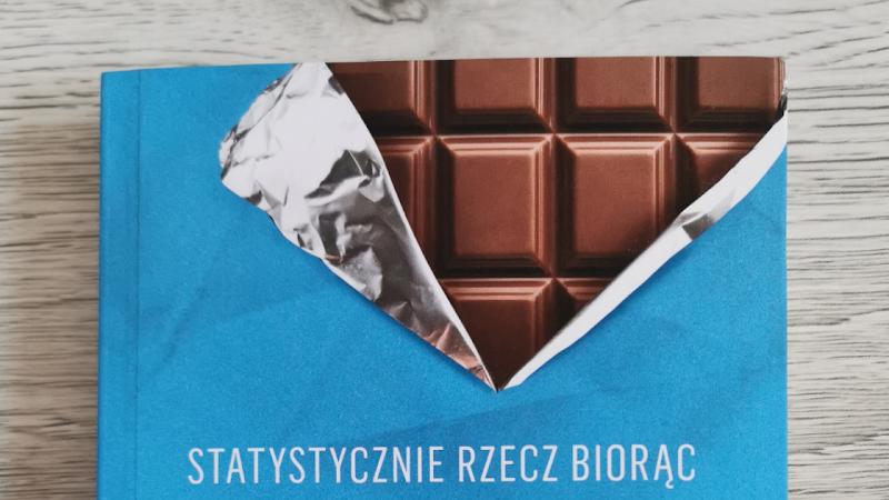 #523 - Ile trzeba zjeść czekolady?