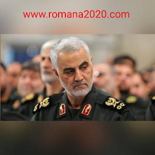 خلاصة قضية قاسم سليماني و ايران و الولايات المتحدة الأمريكية