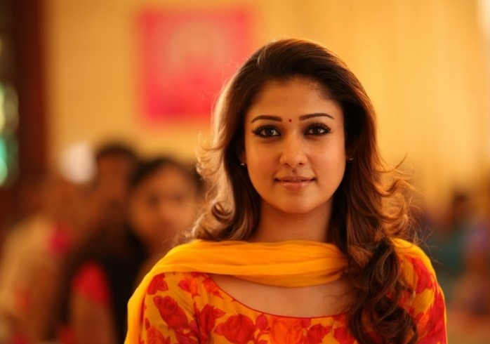 actress nayanthara latest cute hd unseen gallery   gethu cinema