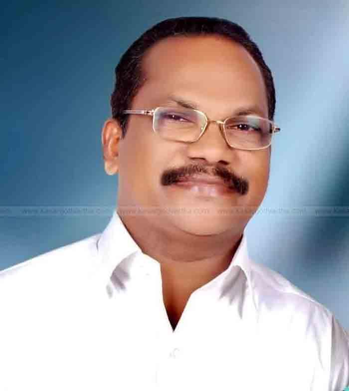 Kasaragod, Kerala, News, Obituary, Dr. P Itty Ravi passed away.