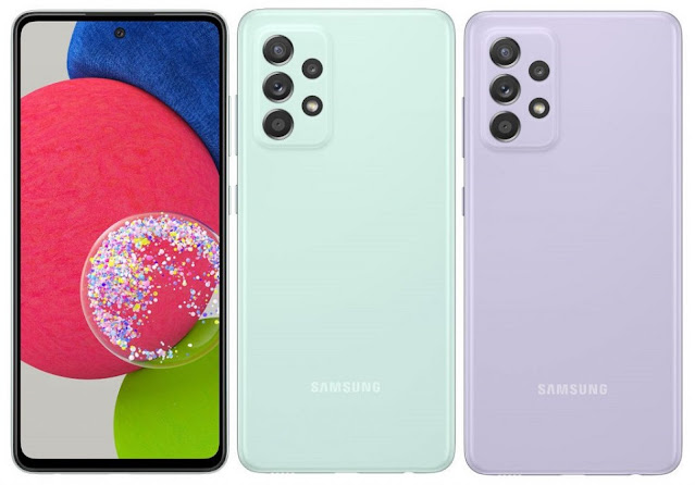 samsung-galaxy-a52s-5g-specs-colours