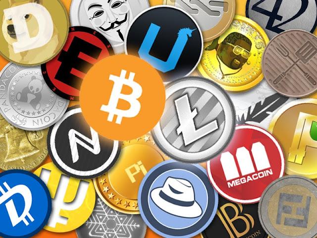 أفضل العملات المشفرة مجهولة المصدر في عام 2021