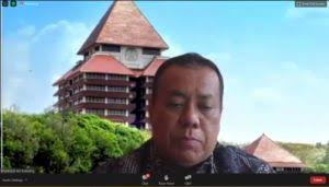 Rektor UI Trending Topic, Satire Warganet: Rektor UI Habis Bensin, SPBU-nya yang Datang