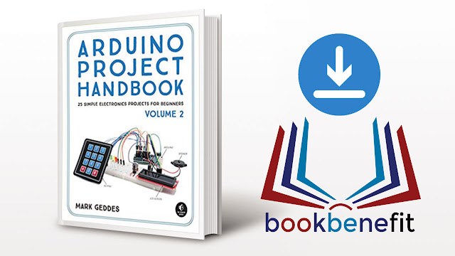 Arduino Project Handbook Volume 2 pdf