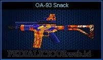 OA-93 Snack