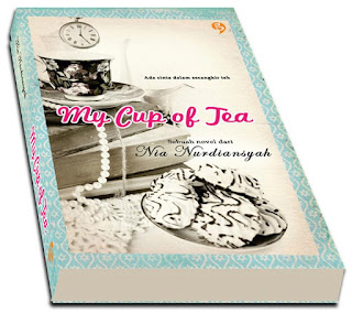 Third Novel : My Cup of Tea