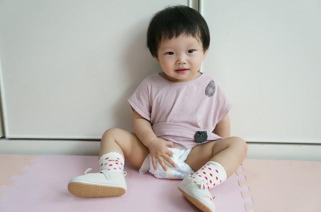 【育兒】讓寶寶學習走路的方法》挑選適合的鞋子│Nikokids學步鞋推薦品牌