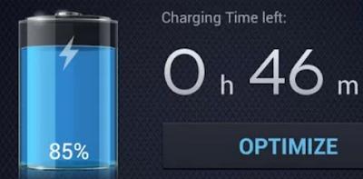Cara Mudah Menghemat Baterai Android Kita