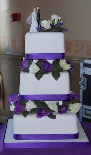 Wedding Cake Stand 54 Fancy  Tier Wedding Cake