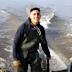 """Encontraron el cuerpo de """"Franco Soria"""", uno de los pescadores desaparecidos en el Río de la Plata:"""