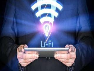 LED Bulb And Internet