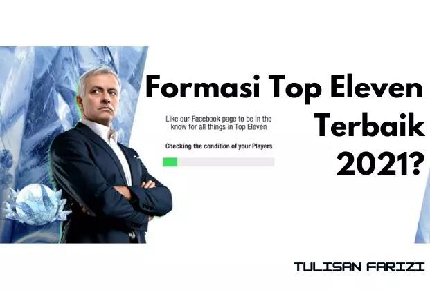 formasi top eleven terbaik 2021