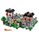 Minecraft The Fortress Regular Set