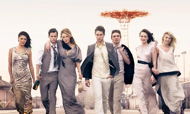 7 Serial Televisi Yang Dijuluki Paling Modis dan Fashionable