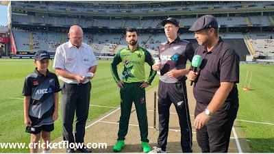 Pakistan Cricket News   Changes in Pakistan vs New Zealand Cricket Series