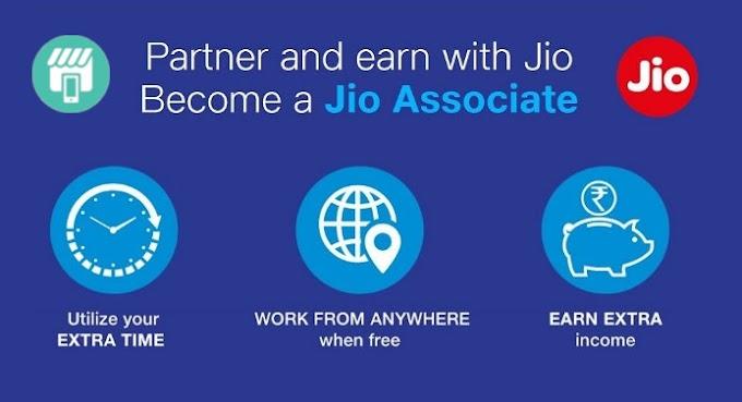 JioPOS Lite App: Become Jio Partner & Earn Money via Recharges