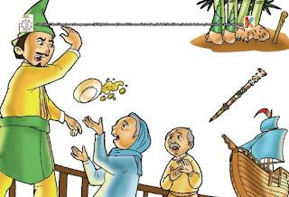 Cerita Anak Pendek, Cerita Anak, Cerita Anak Singkat, Dongen Anak
