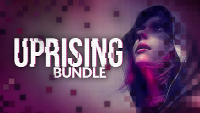 Fanatical Uprising Games Bundle