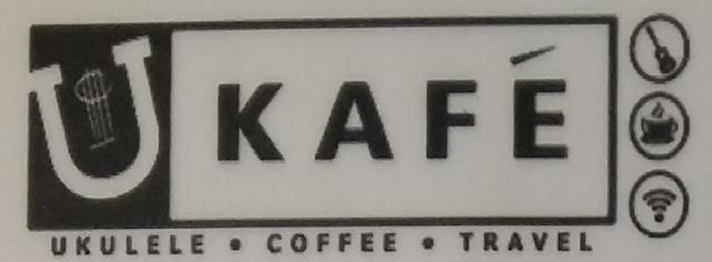 UkeHUB Kafe in Lapulapu City