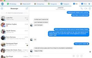 Messenger on Facebook   How Do I Set Up Messenger on Facebook