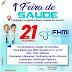 Primeira feira de saúde da Fundação Hospitalar e Maternidade de Itororó