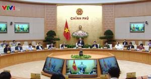 """Thủ tướng Nguyễn Xuân Phúc: """"Nếu để mất điện, một số đồng chí sẽ bị cách chức"""""""