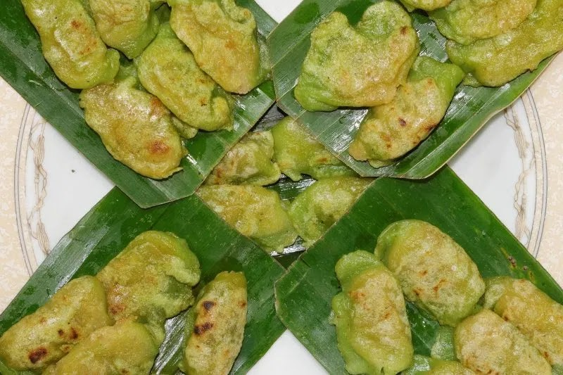Makanan Khas Yogyakarta Yang Wajib Kamu Coba