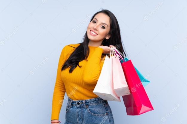 Agar Dagangan Laris dan Banyak Pembeli