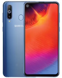 Full Firmware For Device Samsung Galaxy A9 PRO 2018 SM-G887F