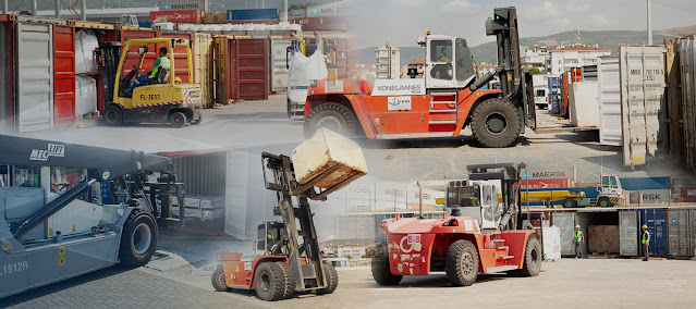 CFS Transport service from hamad port