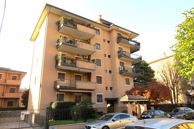 Signorile appartamento a Melzo (MI)