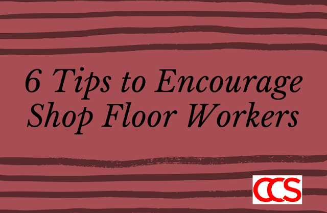 Tips to motivate garment industry workers