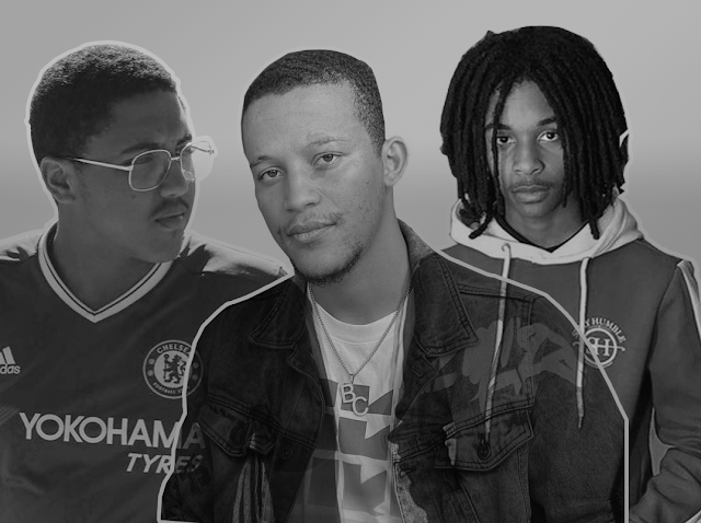 "Eles dominam o ""Flow Agressivo"" no rap angolano"