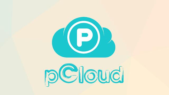 pCloud no Ubuntu