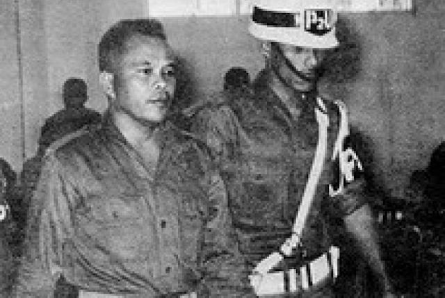 Jejak Letkol Untung, dari PKI Madiun ke Lubang Buaya 1965