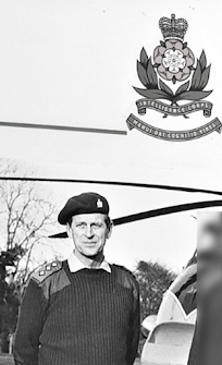 Prince Philip - what a man