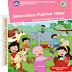 Buku Guru dan Buku Siswa Kurikulum 2013 untuk Kelas 6 SD/MI Semester 1 edisi Revisi 2018