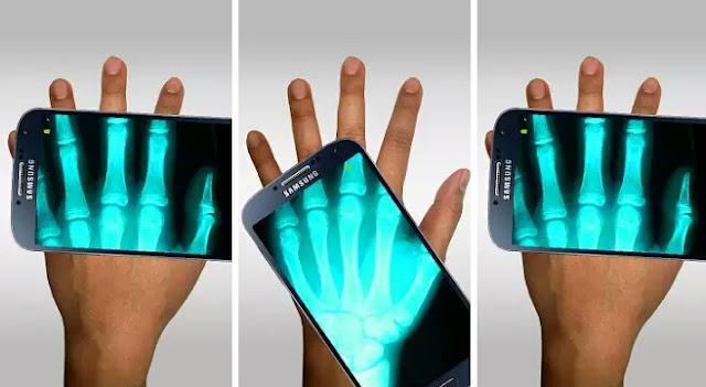 4 Aplikasi Kamera Tembus Pandang atau Transparan Terbaik di Android