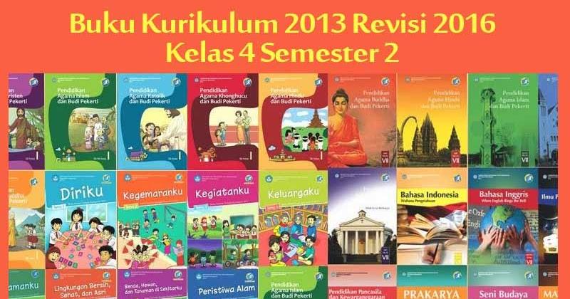 Kumpulan Soal Kurikulum 2013 Sd Kelas Ii Semester 1 Tema 1