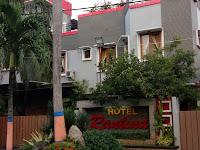 Hotel Murah Hotel Rantina di Rembang