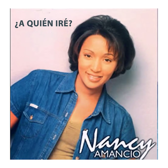 Descargar Discografia: Nancy Amancio