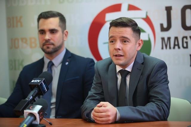 Kálló Gergely lesz az ellenzék közös jelöltje a dunaújvárosi időközi országgyűlési választáson