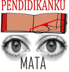 Pengertian Mata Dan Bagian-Bagian Mata Serta Fungsinya